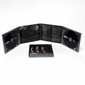 Split The Atom Special Edition CD