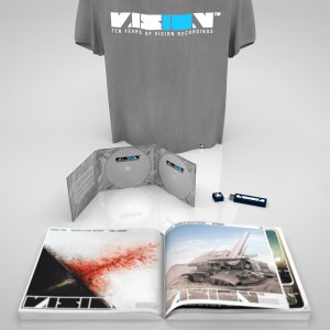 ten years of vision deluxe bundle