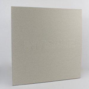 Invisible VA EP Vinyl
