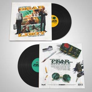 vsn021 vinyl