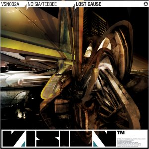 Noisia - Lost Cause