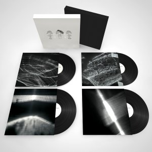 Outer Edges Vinyl Box