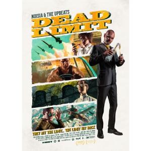 Dead Limit Poster