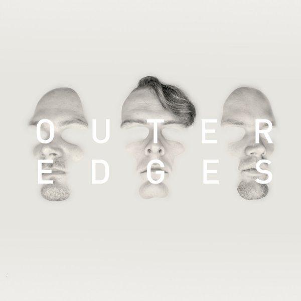 Noisia - Outer Edges album cover