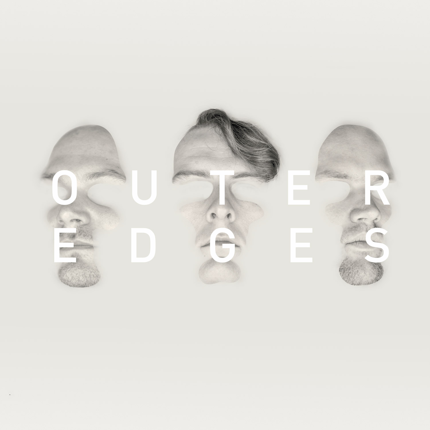 Noisia - Outer Edges album cover