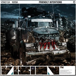 Noisia - Friendly Intentions