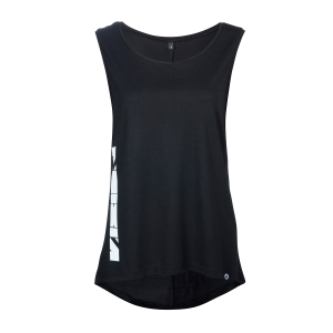 Noisia Sleeveless Top