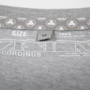 Vision neckprint grey