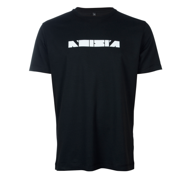 Noisia Logo T-shirt