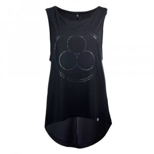 Trinity Sleeveless Top