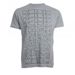 Noisia Crypto T-shirt