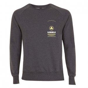 Noisia Badge Sweater