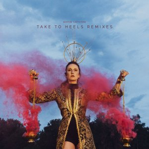 Sofie Letitre - Take To Heels Remixes