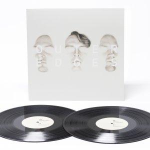 "Noisia - Outer Edges (2 x 12"" vinyl)"