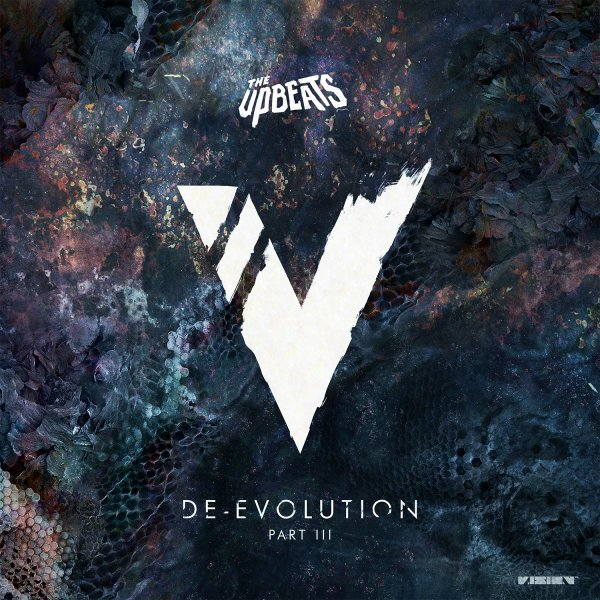 The Upbeats - De-Evolution III