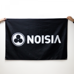 Noisia Flag