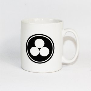 Noisia Mug White