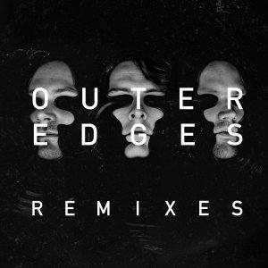 Outer Edges Remixes Cover Artwork