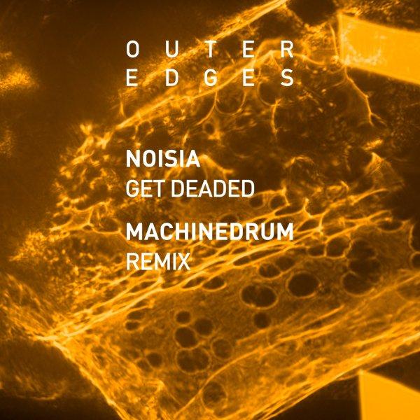 Get Deaded Machinedrum Remix