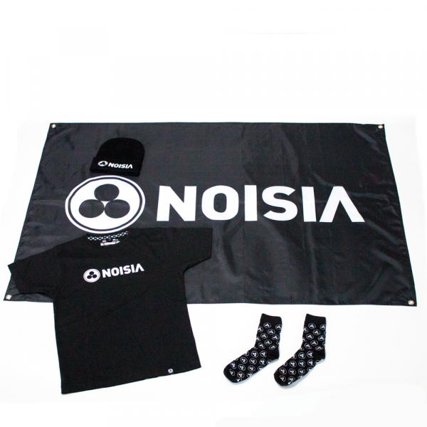 Noisia Fan Bundle