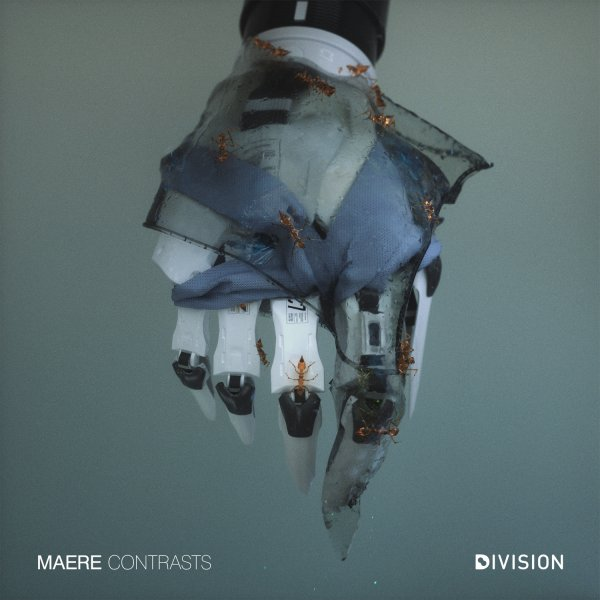 MAERE - CONTRASTS