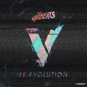 The Upbeats - Re-Evolution