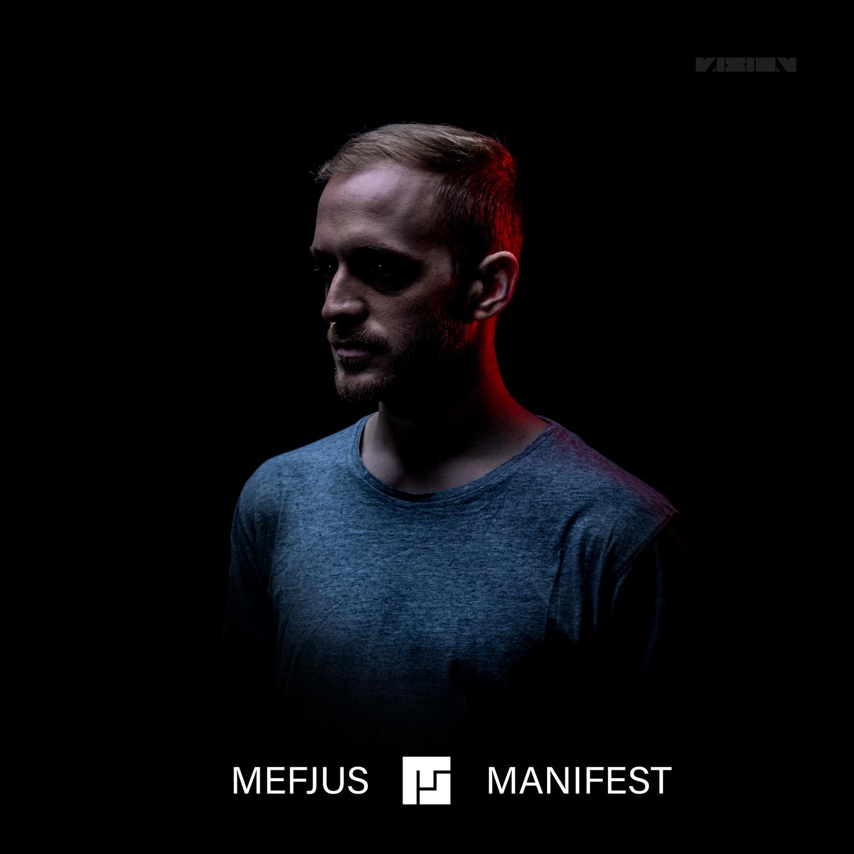 Mefjus Manifest Bundle Vision Recordings